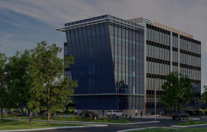 DCL Medical Arts Condo